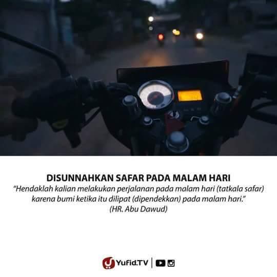 sunnah safar1