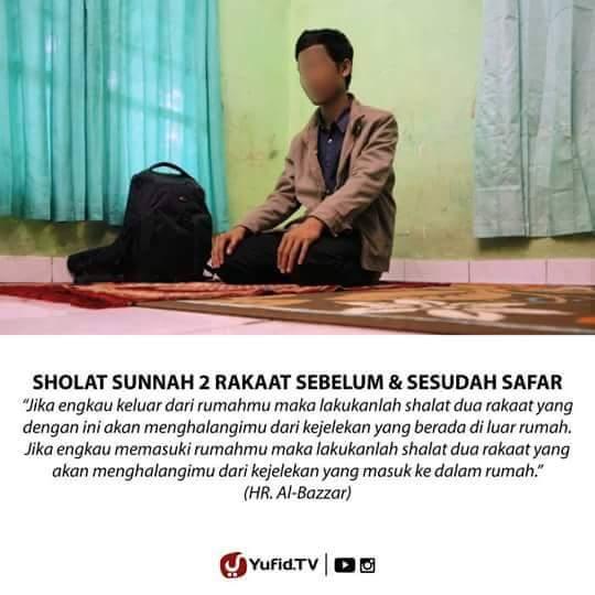 sunnah safar6